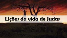 Lições da vida de Judas