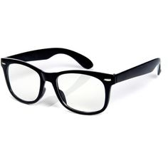 ea0a14787c1 Fake glasses So cute! Perfect for that wannabe smart look lol. Fake GlassesCat  Eye GlassesSummer SunglassesWayfarer SunglassesClear ...