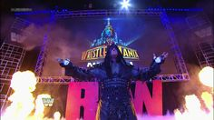 WWE.com: Raw results: The Undertaker rises again and CM Punk punches his WrestleMania ticket #WWE