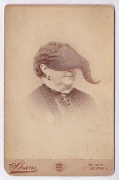 Tom Butler | Shane | 2013 | Gouache on Albumen print | 16.5x10.5cm