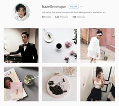 hoo instagram au : The seven + Reyna & Nico there are probably already a bunch of these which must be waay better but i wanted to give it a try so here ya go :) id love to get your feed back and if u...