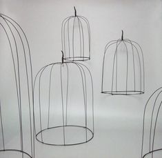 Homemade Lamp Shades, Homemade Lamps, Art Fil, Recycled Fashion, Wedding Crafts, Home And Deco, Diy Arts And Crafts, Wire Art, Diy Projects