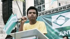 """Blog do Edson Joel: """"As cotas reforçam o racismo"""", diz Holiday"""