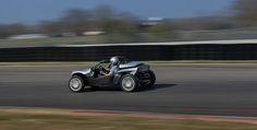 nice SECMA F16 au Circuit Paul Armagnac, Nogaro le 14 mars 2014. Image Picture Photo