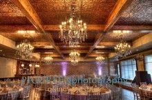 Historic Space & Aspen Room at the Stanley Reviews & Ratings, Wedding Ceremony & Reception Venue, Missouri - Kansas City, St. Joseph, and su...