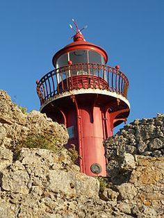 #Lighthouse - #Farol de Santa Catarina - Figueira da Foz - #Portugal http://dennisharper.lnf.com/