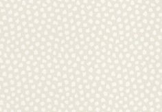 Mono  (1624/076) - Prestigious Wallpapers - An all over wallcovering design featuring stylised spots. Shown here in the chalk colourway. Other colourways are available. Please request a sample for a true colour match. Pattern repeat is 18cm, not as stated below.