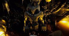 Steppenwolf  fue el villano elegido para el primer film de la Liga de la Justicia , donde el equipo de superhéroes se unirá por primera vez...
