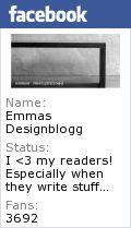 emmas designblog, scando styling