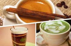 3 modos saludables de tomar café, ¿con cuál te quedas?