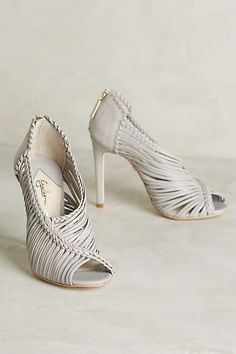 Absolutely gorgeous - Guilhermina Muara Heels