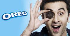 Oreo features Ranbir Kapoor fighting with his sibling! - BrandSynario