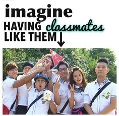 That would be awesome! and I'd love to be the part of them..