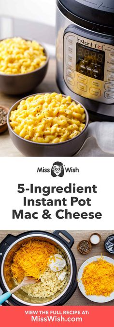 Best Instant Pot Recipe, Instant Recipes, Instant Pot Dinner Recipes, Kraft Dinner Recipes, Instant Pot Pressure Cooker, Pressure Cooker Recipes, Pressure Cooking, Slow Cooking, Crockpot Recipes