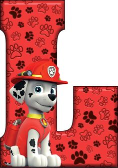 L Paw Patrol - Marshall Birthday Cakes Girls Kids, 3rd Birthday Parties, 4th Birthday, Cake Girls, Paw Patrol Cake, Paw Patrol Party, Imprimibles Paw Patrol, Paw Patrol Birthday Theme, Cumple Paw Patrol