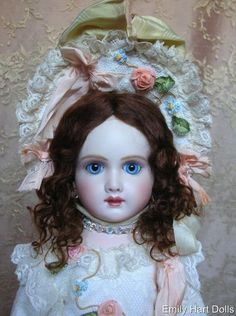 A 9 T Bebe - Emily Hart Dolls