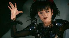 BABYMETAL - Ijime,Dame,Zettai (Live At Legend 1997)
