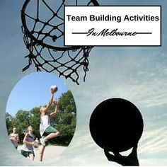 Enjoy better team building activities by opting for the right activity. If you are looking for effective activities, the best option is netball. Fun Team Building Activities, Corporate Team Building, Netball, Sports, Hs Sports, Sport