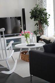 k o t i p o r s t u a: DIY - PUUHELMIVALAISIMET keittiöön & ripaus puunväriä sisustukseen Barcelona Chair, Flat Screen, Lounge, Diy, Furniture, Home Decor, Blood Plasma, Airport Lounge, Decoration Home