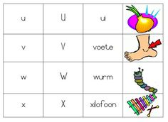 Learn afrikaans visual language learning for pc mac ipod player 2nd Grade Worksheets, Preschool Worksheets, Home Activities, Infant Activities, Afrikaans Language, Kids Homework, Activity Sheets, Kids Education, Fun Learning