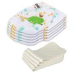 5 Stück Wiederverwendbare Waschbare Verstellbar Babywindeln Baby Windelhose Baby-Tuch-Windel Weicher Stoff Größe Verstellbar (Elefant) Dazone http://www.amazon.de/dp/B0192Y71E2/ref=cm_sw_r_pi_dp_KkgNwb0HKWSR9