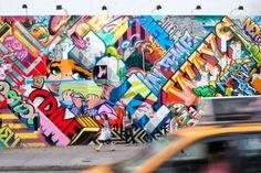graffiti | nyc