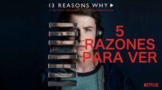 13 reasons why: La serie mas vista de Netflix