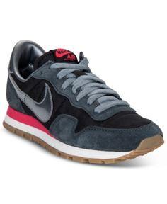 Nike Women's Shoes, Air Pegasus 83 Sneakers