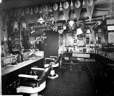 , 1. Salão de Jantar da 1ª classe (convés D) .. 2. Salão de Jantar da 3ª classe (convés F) .. 3. Lounge da 1ª classe (salão de estar...