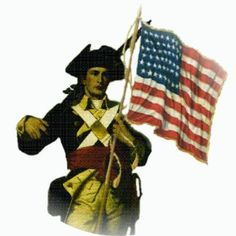 the patriots against the british essay The film the patriot is the narrative of a south carolina plantation proprietor benjamin martin who leads a local reserves against british military personnels in the south during the.
