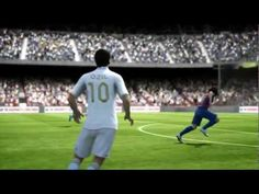 FIFA 13 / Better with Kinect Trailer [HD] - WHATCH THE VIDEO HERE:  - http://videogamestube.co/fifa-13-better-with-kinect-trailer-hd/ -