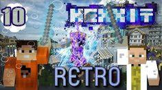 [Minecraft] Retro Hexxit - ep. 9 - DIVOKÉ KONE A VÝPRAVA DO NEZNÁMA! - YouTube