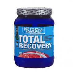 Victory Endurance Total Recovery 1250g Sandía