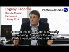 US to attack Russia in 2015. Evgeny Fedorov