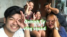 Oomph Tv vlog fam! // Papo Olives So this happened yesterday at Starbucks Megamall. It was our first meet-up slash meeting! We had such a great time laughing and discussing ways and plans on how to market Oomph Tv better than ever. I hope you have fun watching us being hyper active and all HAHA especially @CherlzOn LOL! Check out their channels as well! @cherlzon @MrReviewTime @SweetSavvyNaomi @OneilOnReel Let's be friends! facebook: Papo Olives twitter: @papoodles snapchat: paposit…