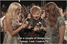 Ed is me. I am Ed. We are one. {gif}