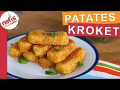 EN PRATİK Patates Kroket Tarifi – Az Malzemeli Çok Lezzetli – Sebze yemekleri – Las recetas más prácticas y fáciles Homemade Beauty Products, Travel Size Products, Side Dishes, French Toast, Lunch Box, Food And Drink, Health Fitness, Breakfast, Ethnic Recipes