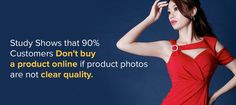 How important is product photography for your eCommerce store.
