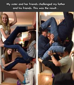 63 Ideas Humor Quotes Laughing So Hard Lol Friend Challenges, Humor Grafico, I Love To Laugh, Laughing So Hard, Funny Cute, That's Hilarious, I Laughed, Haha, Funny Pictures