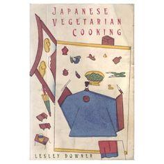Japanese Vegetarian Cooking