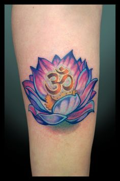 74 best my tattoo images on pinterest in 2018 pen and wash om tattoo within the lotus mightylinksfo