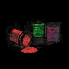 UV body glitter--maybe for the Electric Run? - UV body glitter–maybe for the Electric Run? Glow Stick Party, Glow Sticks, Uv Contact Lenses, Electric Run, Glow Run, Dark Costumes, Glow Bracelets, Body Glitter, Glitter Makeup