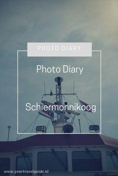 Photo Diary Live // Schiermonnikoog