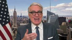 Worst Person In The World by Keith Olbermann No. 9