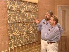 How to Make Roman Blinds Without Sewing - YouTube