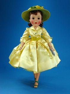 princess margaret rose doll   uploaded to pinterest