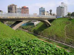Puente Villena - Miraflores (Lima)