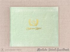 The most beautiful and unique wedding invitations, RSVP cards, and other wedding stationery available in Ireland, the UK and worldwide. Unique Wedding Invitations, Wedding Stationery, Guestbook, Wedding Guest Book, Velvet, Green, Cards, Maps, Playing Cards