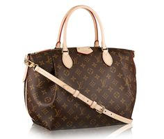 Louis Vuitton Turenne MM Monogram M48814 Handbag Should Bag Tote. 100% Authentic and Brand New. Come with dust bag and original packaging. Come with original receipt. Money-back Guaranteed. Come with adjustable strap.