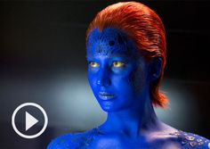 'X-Men: Days of Future Past' Trailer... omg!!!! Looks so glorious.